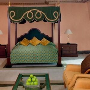 Grand Hyatt Musact - Oman Honeymoon Packages - suite