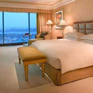 Grand hyat dubai - Dubai Honeymoon Packages - suite