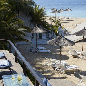 Greece Honeymoon Packages Eagles Palace Halkidiki Beach