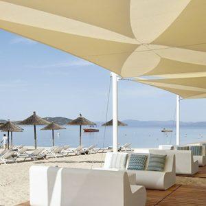 Greece Honeymoon Packages Eagles Palace Halkidiki Beach 2