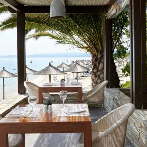Greece Honeymoon Packages Eagles Palace Halkidiki Dining 10