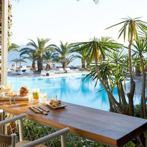 Greece Honeymoon Packages Eagles Palace Halkidiki Dining 2
