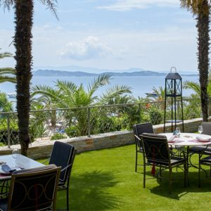 Greece Honeymoon Packages Eagles Palace Halkidiki Dining 3