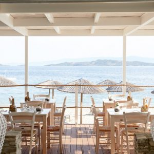 Greece Honeymoon Packages Eagles Palace Halkidiki Dining 5