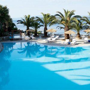 Greece Honeymoon Packages Eagles Palace Halkidiki Pool