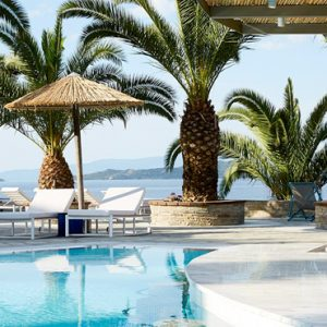 Greece Honeymoon Packages Eagles Palace Halkidiki Pool 2