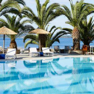 Greece Honeymoon Packages Eagles Palace Halkidiki Pool 5