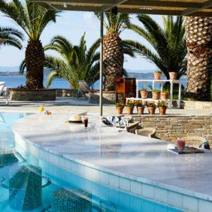 Greece Honeymoon Packages Eagles Palace Halkidiki Pool 6