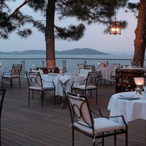 Greece Honeymoon Packages Eagles Palace Kamares By Spondi