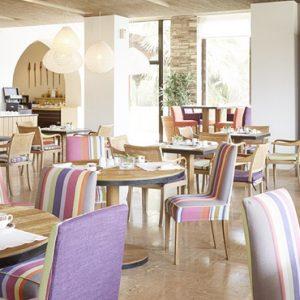Greece Honeymoon Packages Eagles Palace Melathron Restaurant