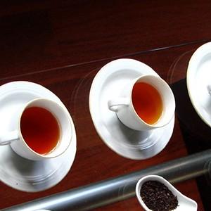 Herritance Tea Factory - Sri Lanka Honeymoon - tea
