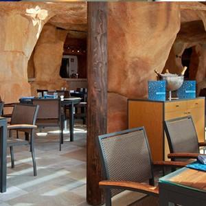 Hilton Vilamoura - dining