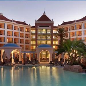Hilton Vilamoura - exterior