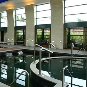 Hilton Vilamoura - seven spa