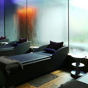 Hilton Vilamoura - spa