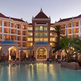 Hilton Vilamoura - thumbnail