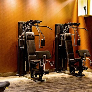 Hotel Prince De Galles, Paris - Paris City Breaks - Fitness Centre
