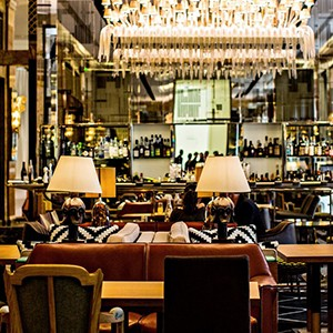 Hotel Prince De Galles, Paris - Paris City Breaks - bar