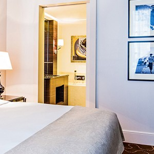 Hotel Prince De Galles, Paris - Paris City Breaks - mosaic suite