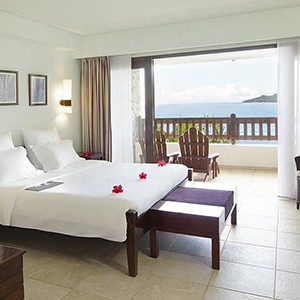 Le Meridien Fisherman's Cove - Seychelles Honeymoon Packages - Bedroom 2