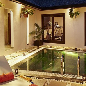 Le Meridien Fisherman's Cove - Seychelles Honeymoon Packages - fitness centre