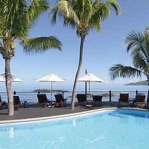 Le Meridien Fisherman's Cove - Seychelles Honeymoon Packages - pool 3
