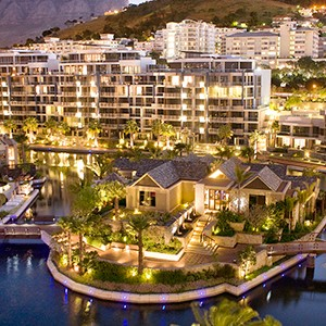 One&Only Cape Town - South Africa Honeymoon - hotel