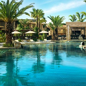 One&Only Cape Town - South Africa Honeymoon - pool