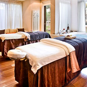 One&Only Cape Town - South Africa Honeymoon - spa
