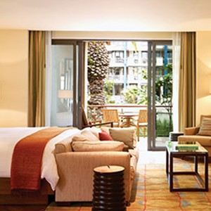 One&Only Cape Town - South Africa Honeymoon - suite