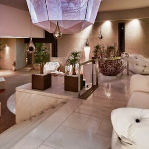 Palazzo Victoria - Italy honeymoon packages - bar 2