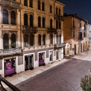 Palazzo Victoria - Italy honeymoon packages - exterior