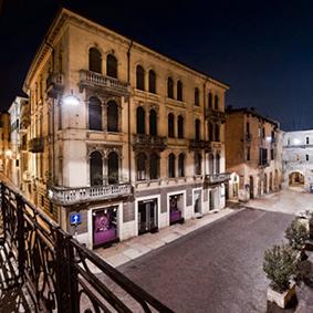 Palazzo Victoria - Italy honeymoon packages - thumbnail