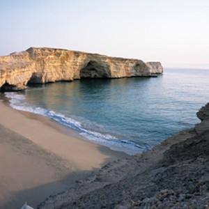 Shangri-La Barr Al Jissah - beach