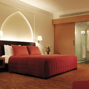 Shangri-La Barr Al Jissah - bedroom