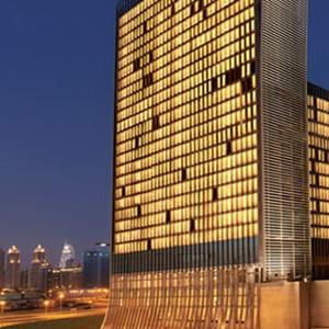 The Oberoi, Dubai - Dubai Honeymoon Packages - Exterior 2