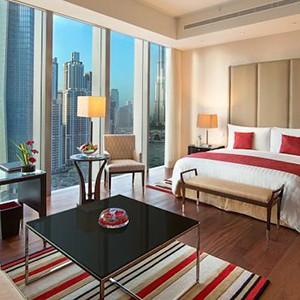 The Oberoi, Dubai - Dubai Honeymoon Packages - suite