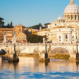 Twenty One Rome - Italy Honeymoon Packages - rome