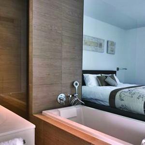 Baobab Suites - Tenerife Honeymoon Packages - bedroom 2