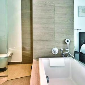 Baobab Suites - Tenerife Honeymoon Packages - bedroom