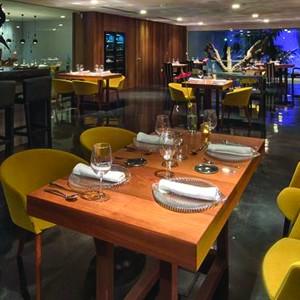 Baobab Suites - Tenerife Honeymoon Packages - restaurant