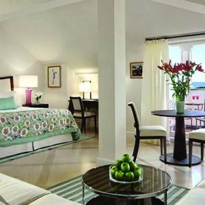 Hotel Splendido Portofino - Italy Honeymoon Packages - bedroom 2