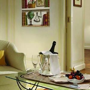 Hotel Splendido Portofino - Italy Honeymoon Packages - bedroom 3