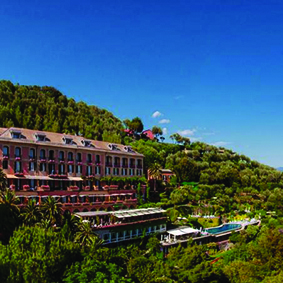 Hotel Splendido Portofino - Italy Honeymoon Packages - thumbnail