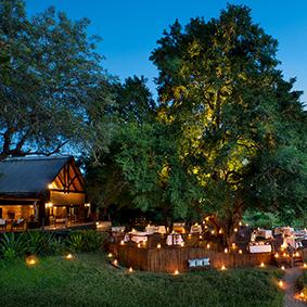 Lion Sands Game Reserve - South Africa Safari Honeymoon - thumbnail