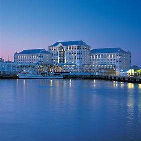 Table Bay Hotel - SOuth Africa Honeymoon - thumbnail