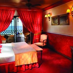 Villa Cortes - Tenerife Honeymoon Packages - bedroom