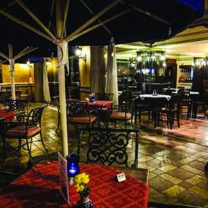 Villa Cortes - Tenerife Honeymoon Packages - dining