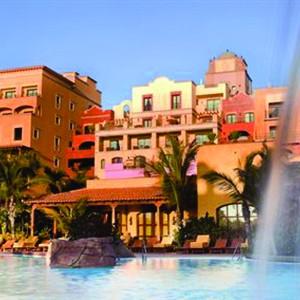 Villa Cortes - Tenerife Honeymoon Packages - pool