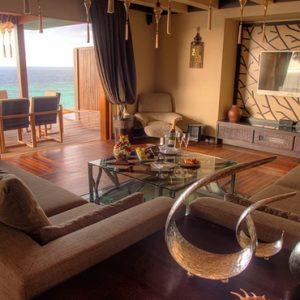 Ayada Royal Ocean Suite 3 Ayada Maldives Maldives Honeymoon Packages